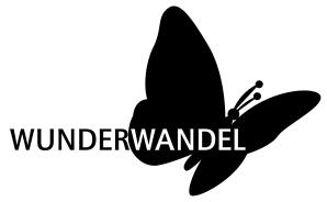 RZ Logo WunderWandel_sw
